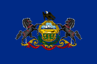 Pennsylvania ZIP codes